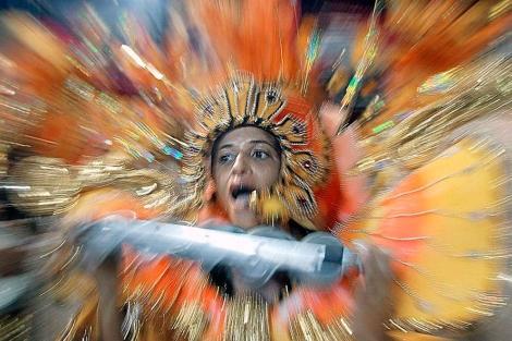 Más de 20 ciudades brasileñas, sin Carnaval