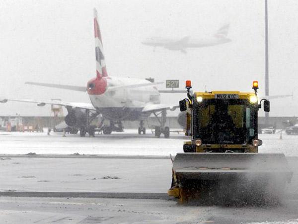 """Vientos huracanados, lluvia y nieve azotarán entre este viernes y sábado al noreste de los Estados Unidos. Las autoridades sostienen que tendría una """"potencia histórica"""""""