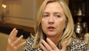Hillary Clinton tiene un coágulo entre el cerebro y el cráneo