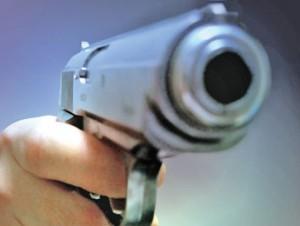 El incidente ocurrió en la comunidad de Arroyo Hondo, al sur de Santiago