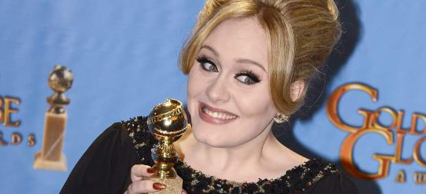 Adele recurre a la hipnosis para superar el miedo de cara a su actuación en la gala de los Oscar