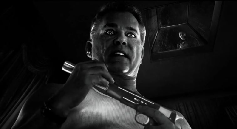 "Trailer de la Película ""Sin City 2: A Dame to Kill For"" #Video"