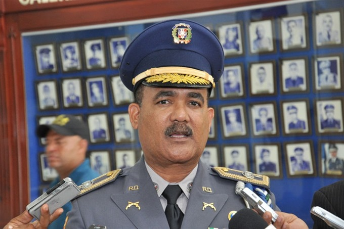 Apresan tres policías por robo de RD$38 MM a Caribe Express