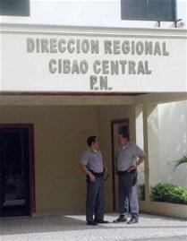 P.N Cibao