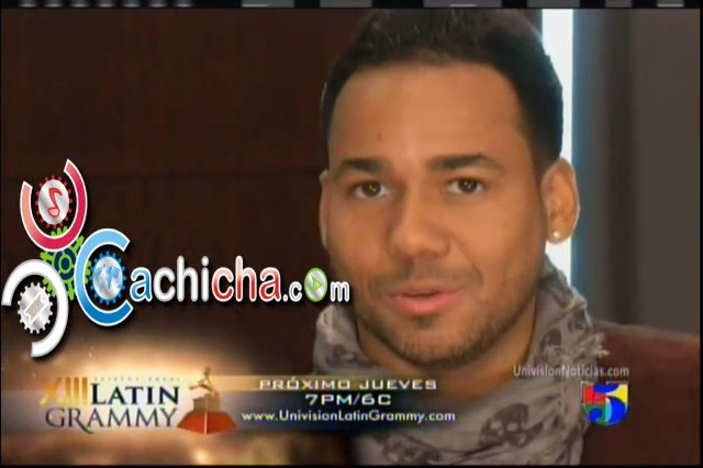 Tony Dandrades Entrevista a Romeo Santos #Video