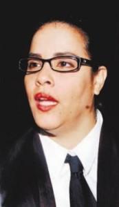 aura Acosta Lora, abogado. Aracelis Mena.