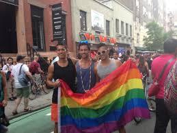 Grupos de gays y lesbianas