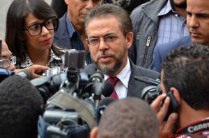 Guillermo Moreno.
