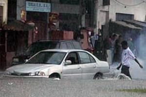 Insta OPS a prepararse ante temporada de huracanes y posibles lluvias