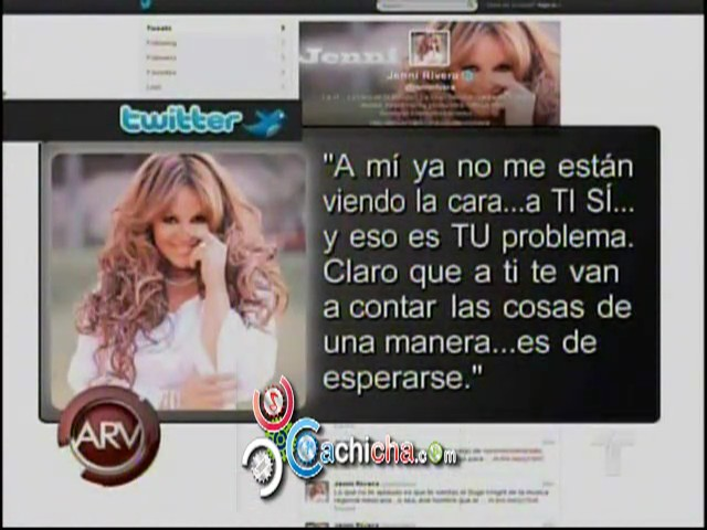 Ultimos Acontecimientos del Caso de Jenny Rivera  #video