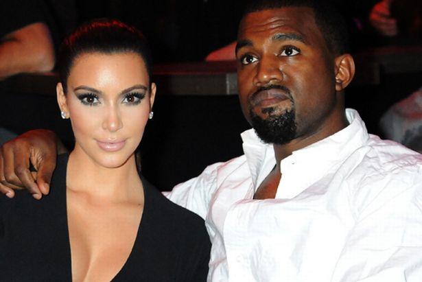 Kim Kardashian pasará a llamarse Kim West