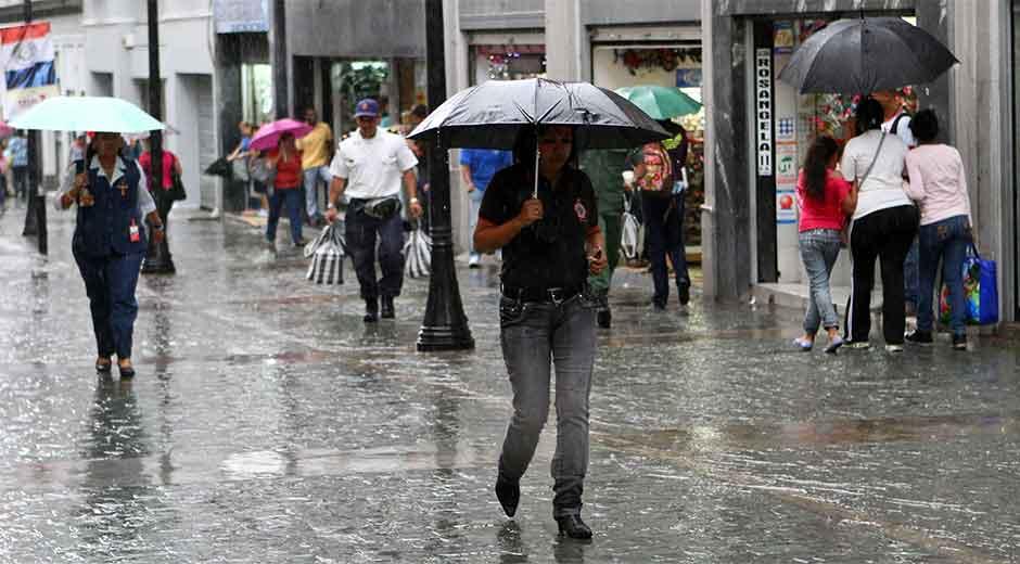 Resultado de imagen para pronostica lluvias
