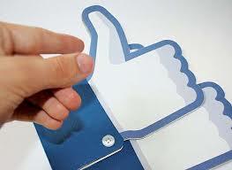 Lo que nos gusta en Facebook revela personalidad