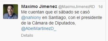 Maximo-