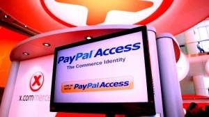 Paypal planea su debut en el espacio