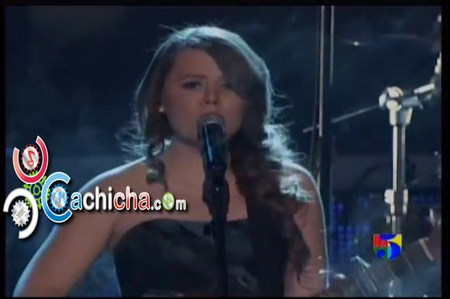 Presentacion De Jessie Y Joy En Los Latin Grammy #LatinGrammy #Video 2012