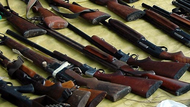 Previenen otro tiroteo masivo en una escuela de EE.UU.
