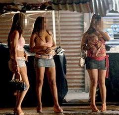 peleas de prostitutas poligono marconi prostitutas