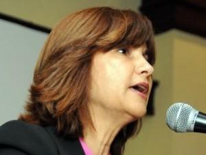 Rosalía Sosa Pérez