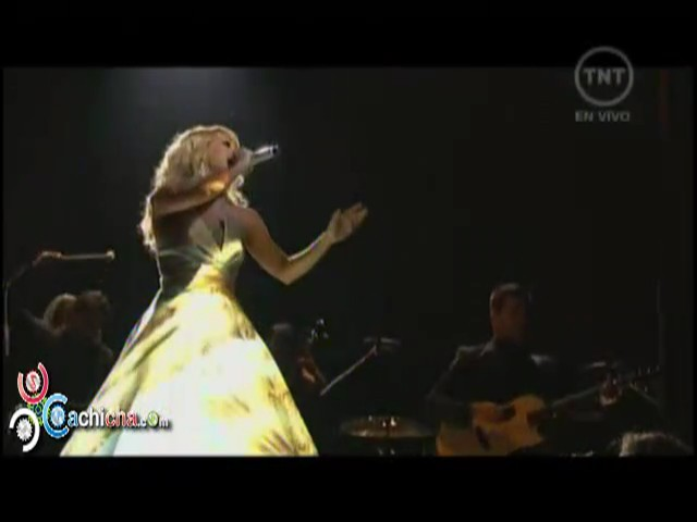 Hunter Hayes/Carrie Underwood #Video #CachichaGrammys #Grammys2013