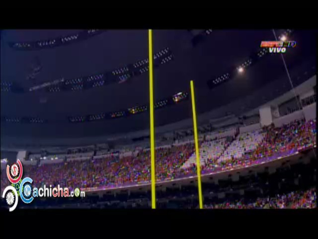 Se va la luz en el #Superbowl #Video