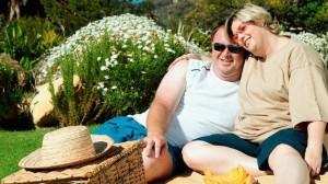 Si no quiere estar gordo, haga de su matrimonio un infierno