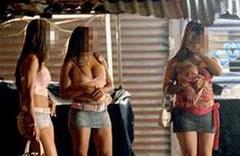 Trabadoras sexuales piden cabeza del procurador