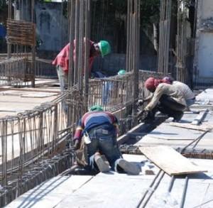 Trabajadores dominicanos