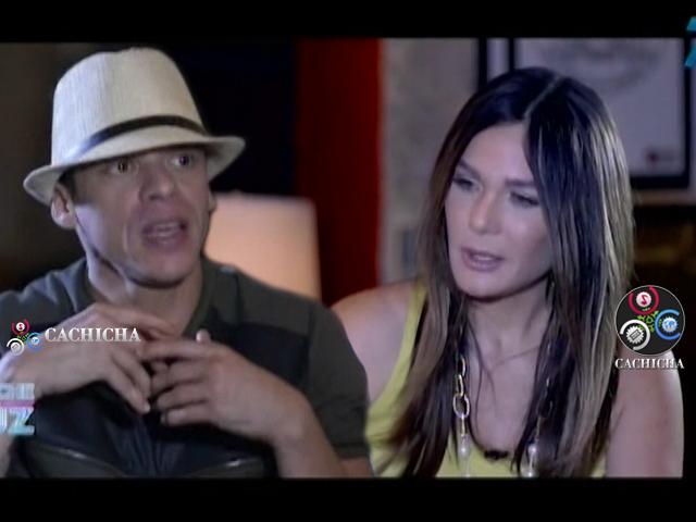 Entrevista Exclusiva A Vico C Desde Puerto Rico Por Luz García En Noche De Luz