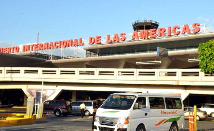 En principal aeropuerto dominicano no toman medidas contra ... - photo#46