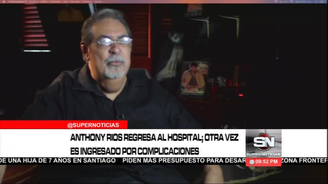 Las ltimas noticias del arte y el espect culo con richard for Noticias del espectaculo mexicano de hoy