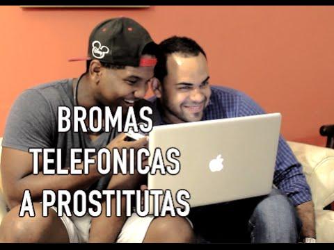 videos prostitutas dominicanas prostitutas en burjassot