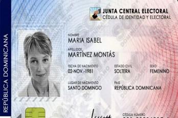 Nueva Cédula Estaría Dotada De Medidas Para Evitar La Falsificación