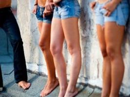 prostitutas vih prostitutas en malaga