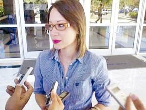 Leiny Yolanda Rosario Solís aseguró que es inocente.