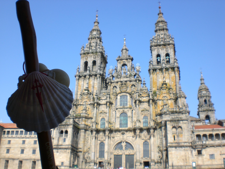 Recorriendo con Salvador: Santiago de Compostela @salvadorbatist - Cachicha.com