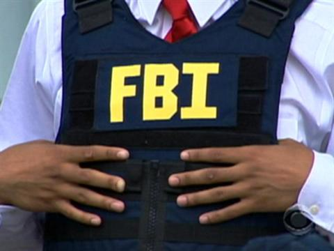 El FBI sanciona a varios agentes por espiar a jefes, ver ponografía y masturbarse en la oficina