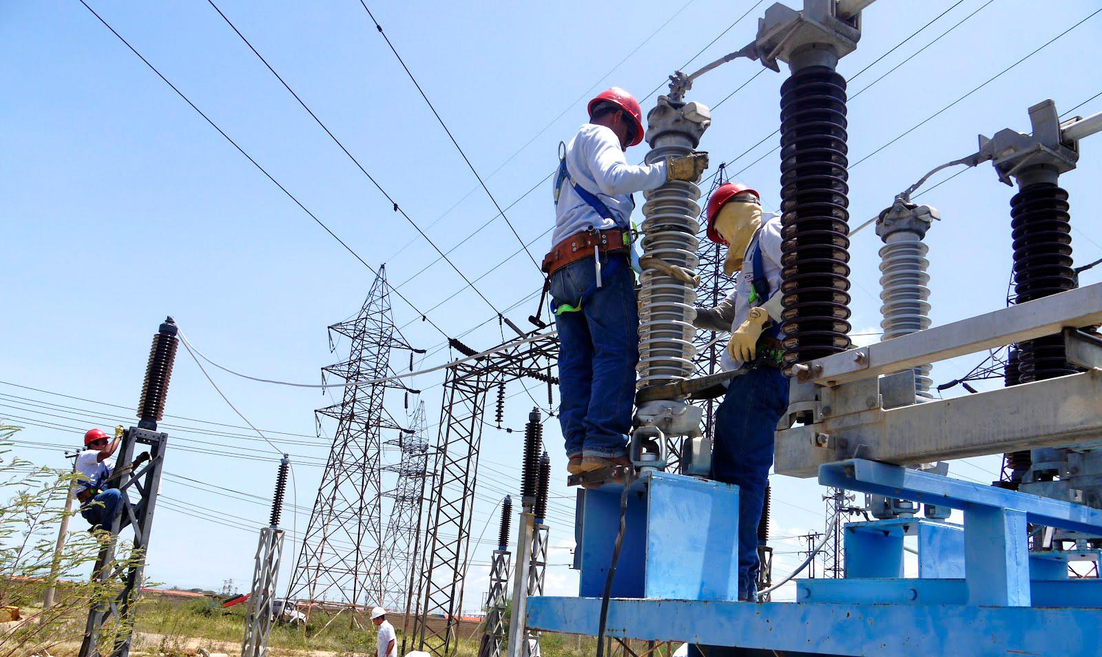 Devaluaci n subi pago a generadores de electricidad en us - Generadores de electricidad ...