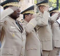 generales dominicanos