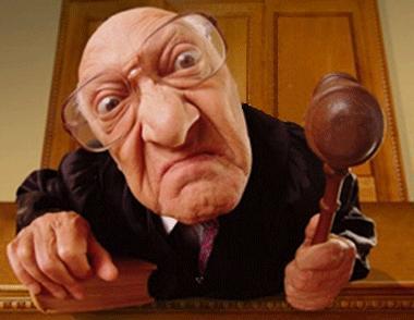 Someten a juicio disciplinario a cinco jueces de San Cristóbal