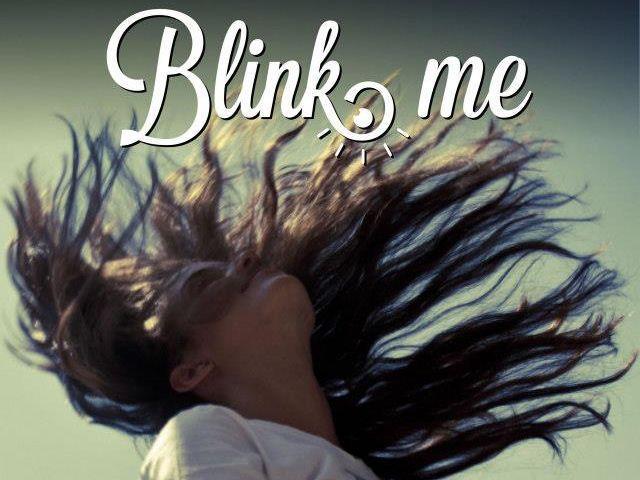 La aplicación se llama Blink Me, es gratuita y cuenta ya con unos 3.000 usuarios en América Latina, especialmente en Chile, México y Colombia.