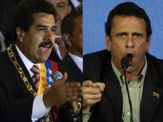 Cerca de 19 millones de venezolanos elegirán Hoy al sucesor de Hugo Chávez