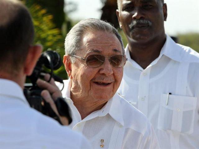 En mi caso, con independencia de la fecha en que se perfeccione la constitución, este será el último mandato´, aseguró.