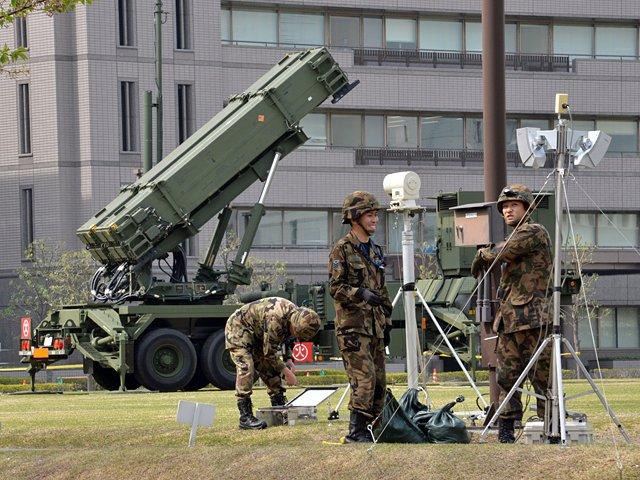 Más de US$100 mil millones son destinados cada año a armas nucleares