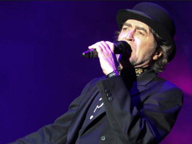 Se retira un grande: Joaquín Sabina le dice adiós a la música