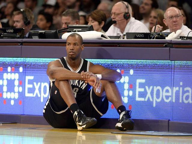 Jason Collins es el primer jugador homosexual que participa en la NBA