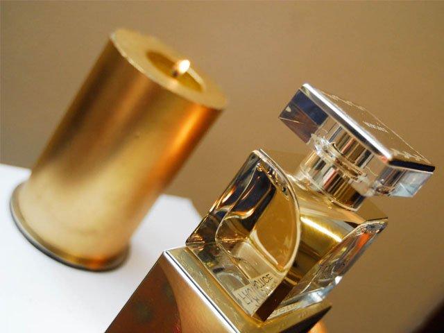 Esta nueva fragancia realza el olor corporal de una persona.
