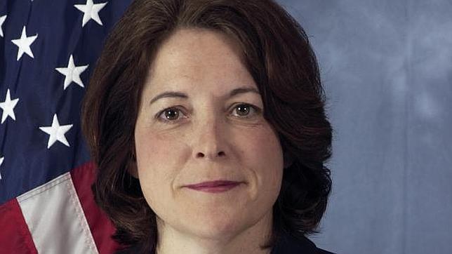 Barack Obama designa para el cargo a Julia Pierson, lo que supone un hito histórico en la historia de la institución
