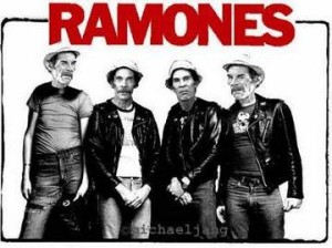 the-ramones