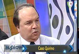 Caso Quirino